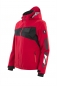 Preview: Damen Hard Shell Jacke 18311-231-20209 Mascot ACCELERATE verkehrsrot-schwarz links