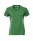 Preview: Damen T-Shirt 18092-801-33303 Mascot ACCELERATE grasgrün-grün