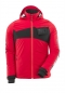 Mobile Preview: Damen Winterjacke 18045-249-20209 Mascot ACCELERATE verkehrsrot-schwarz