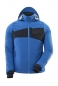 Mobile Preview: Damen Winterjacke 18045-249-91010 Mascot ACCELERATE azurblau-schwarzblau