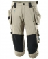Preview: 3/4-Hose 17049 ADVANCED Mascot 17049-311-55 hellkhaki