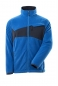 Mobile Preview: Fleecejacke 18303-137-91010 Mascot ACCELERATE azurblau-schwarzblau