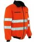 Mobile Preview: Mascot Warnschutz Pilotjacke Alaska
