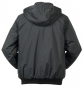 Preview: Planam Blouson SMOKEY Outdoor 3726 grau hinten