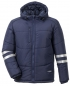 Preview: Planam Jacke CRAFT Outdoor 3766 marine
