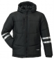 Preview: Planam Jacke CRAFT Outdoor 3765 schwarz