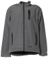 Preview: Planam Softshelljacke Cube schiefer