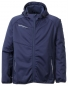 Preview: Planam Softshelljacke FOG Outdoor 3761 marine