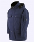 Preview: QUEBEC Parka Mascot Artic marine Seitenansicht links