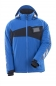 Mobile Preview: Winterjacke 18035-249-91010 Mascot ACCELERATE azurblau-schwarzblau