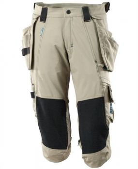 3/4-Hose 17049 ADVANCED Mascot 17049-311-55 hellkhaki