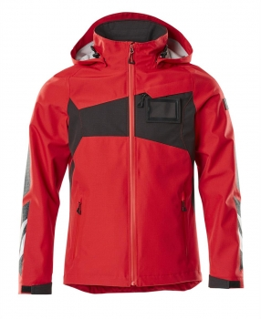 Hard Shell Jacke 18301-231 Mascot ACCELERATE