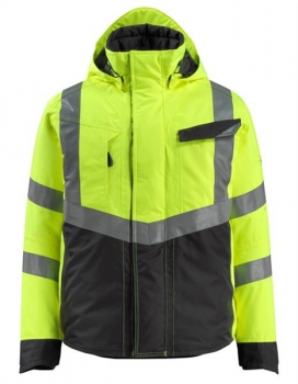 Warnschutz Pilotjacke HASTINGS 15535-231 Mascot Safe Supreme