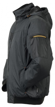 Planam Blouson SMOKEY Outdoor 3726 grau links