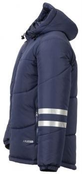 Planam Jacke CRAFT Outdoor 3766 marine links