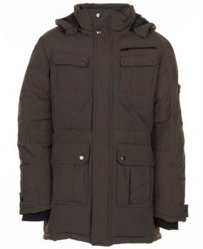 EARTH Parka Planam