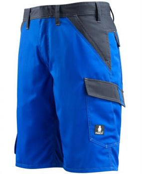 Shorts SUNBURY Mascot Light 15749-330-11010 kornblau-schwarzblau links