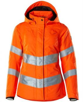 Warnschutz Damen Winterjacke 18545-231 Mascot Safe Supreme