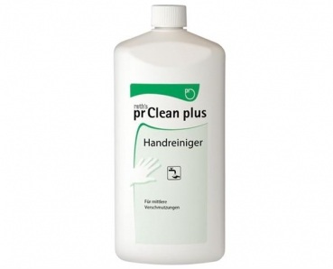 pr Clean plus Handreiniger 1000ml