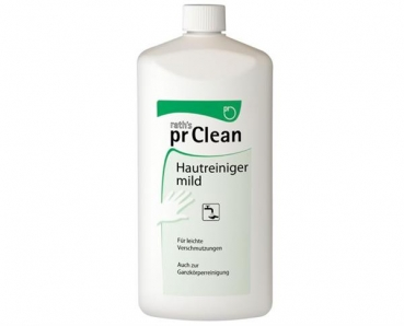 pr Clean Hautreiniger mild 1000ml