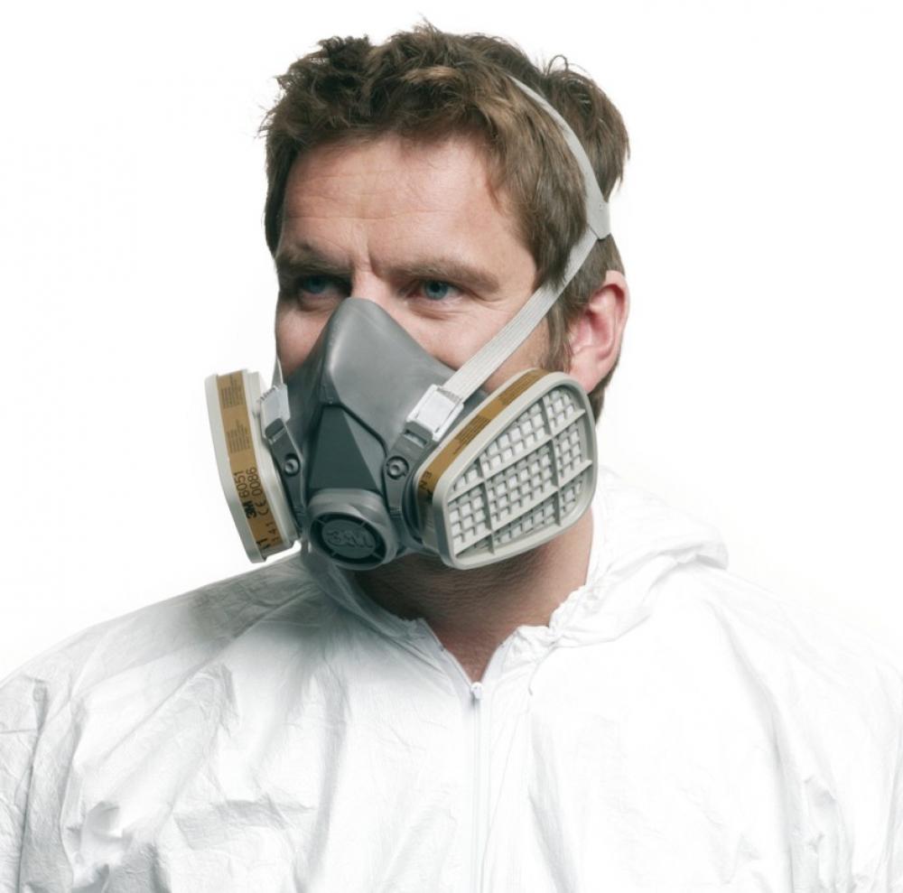 3m maske größe s