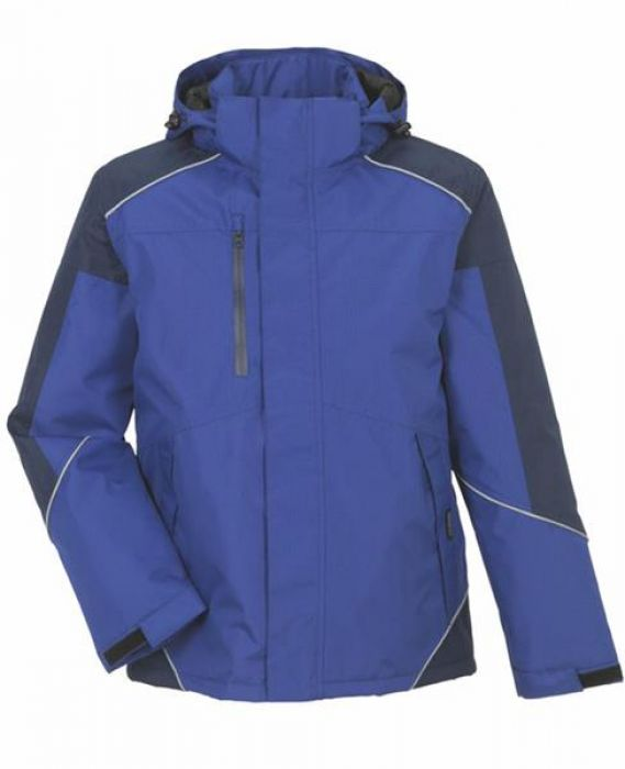 Planam Jacke DESERT Outdoor Winter 3326 blau-marine
