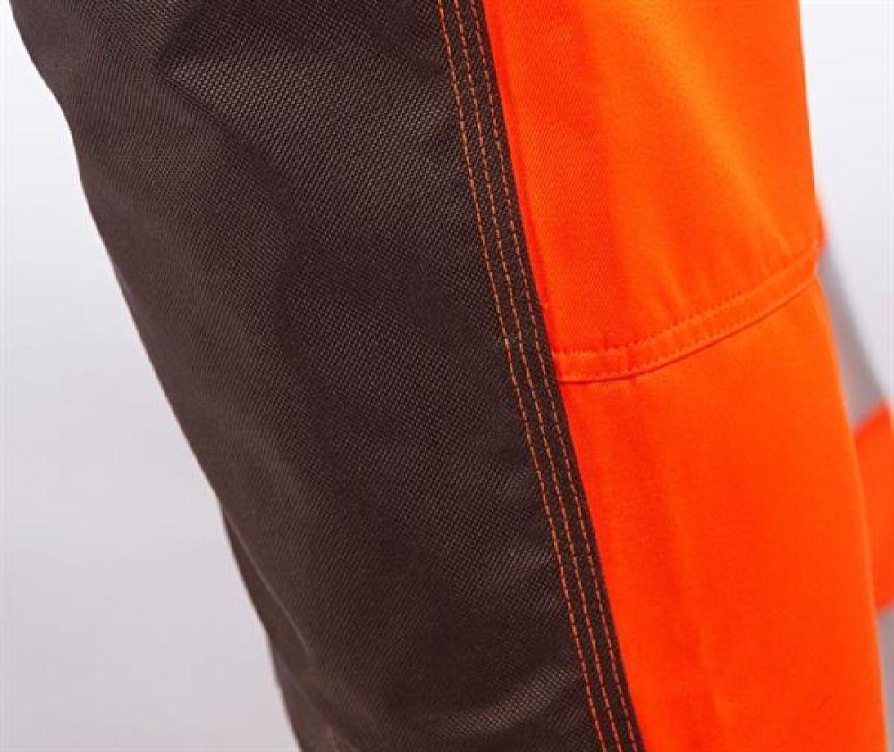 MASCOT®Maitland Hose hi-visgelb//dunkelanthrazit Warnschutz